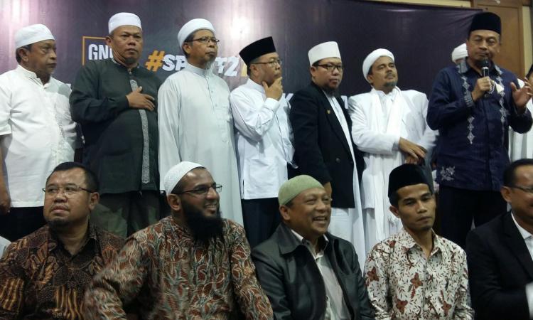 """Hairstyles Terkenal Di Indonesia: Inikah Para """"Ulama"""" Terkenal Di Indonesia?"""